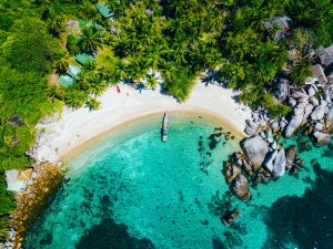 Your weekly Adventure Agenda: Explore Thailand from home