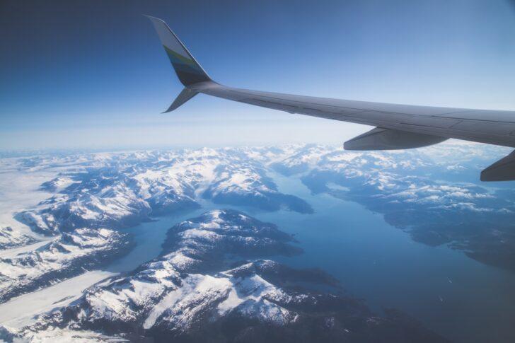 Booking Budget Flights