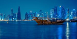 The best top 10 attractions in Qatar