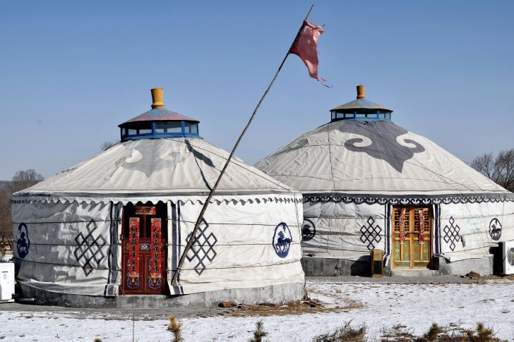 Top ideas to explore Mongolia