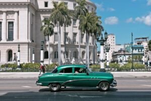 Hello from Cuba – First Impressions
