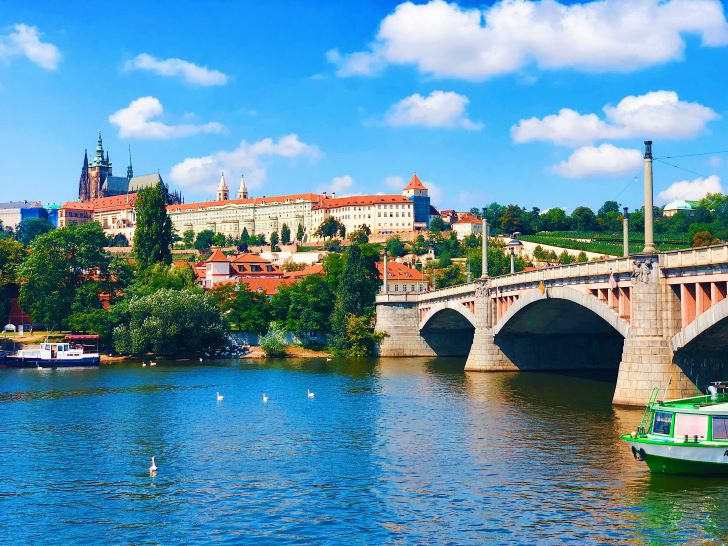 Prague – an Eastern European Gem for School Trips